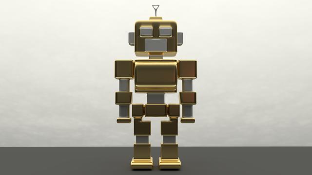 Bästa fondrobot
